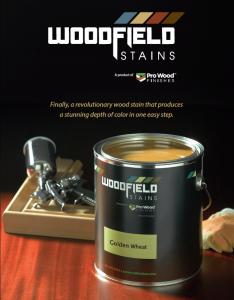 woodfield brochure